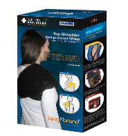 King Brand Shoulder ColdCure Wrap